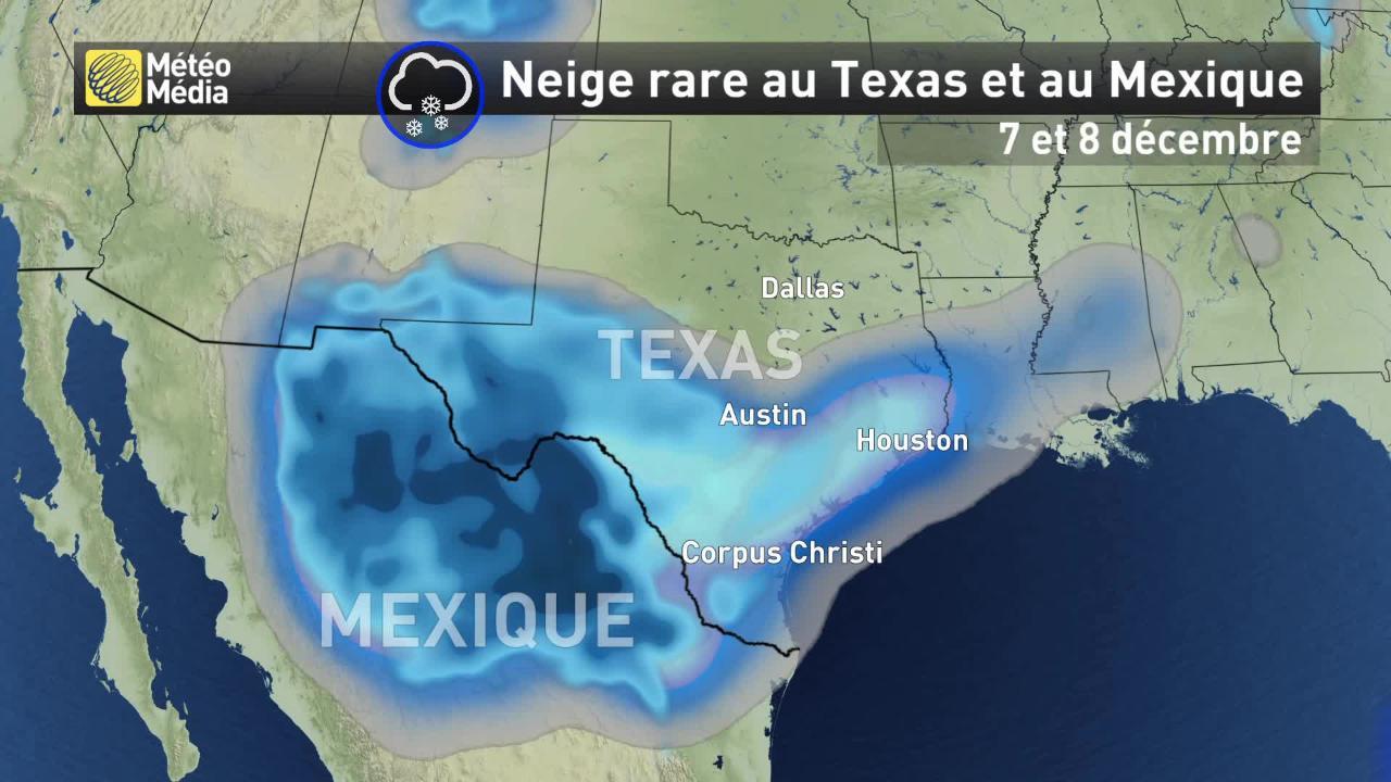 Résultats de recherche d'images pour «neige mexique carte»